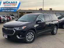 2019 Chevrolet Traverse LT  - Android Auto -  Apple CarPlay - $277.58 B/W