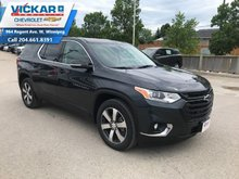 2019 Chevrolet Traverse LT True North  - $323.89 B/W