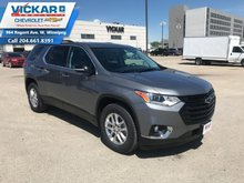 2019 Chevrolet Traverse LT  - $287 B/W