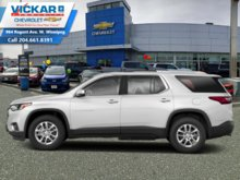 2019 Chevrolet Traverse LT True North  - $333.62 B/W