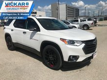 2019 Chevrolet Traverse Premier  - Redline Edition - $354.88 B/W
