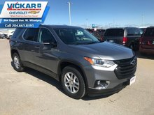 2019 Chevrolet Traverse LT  - $286.70 B/W