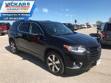 2019 Chevrolet Traverse LT True North  - $324.46 B/W