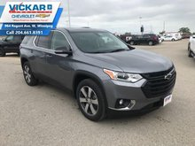 2019 Chevrolet Traverse LT True North  - $323 B/W
