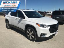 2019 Chevrolet Traverse LT True North  - $327 B/W