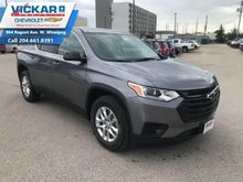 2019 Chevrolet Traverse LS  - $243 B/W
