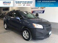 2013 Chevrolet Trax 1LT  - $119.91 B/W - Low Mileage