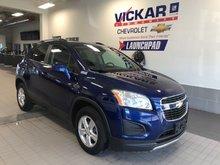 2014 Chevrolet Trax LT w/1LT  - $130 B/W
