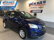 2016 Chevrolet Trax LT  AWD,BLUETOOTH  - Certified - $137 B/W