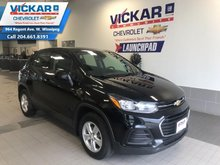 2017 Chevrolet Trax LS  AWD, BLUETOOTH, BACK UP CAMERA  - $140.65 B/W