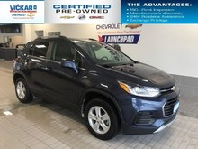 2018 Chevrolet Trax LT AWD,  BOSE AUDIO, SUNROOF, BACK UP CAMERA  - $174.24 B/W