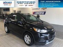 2018 Chevrolet Trax LT  FWD, BLUETOOTH, REMOTE START  - $154.12 B/W