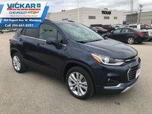 2019 Chevrolet Trax Premier  - Sunroof -  Heated Seats - $217 B/W
