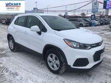 2019 Chevrolet Trax LS  - $151.70 B/W