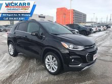 2019 Chevrolet Trax Premier  - Sunroof -  Heated Seats