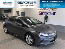 2018 Chevrolet Volt Premier  - $248.38 B/W - Low Mileage