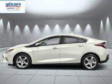 2019 Chevrolet Volt Premier  - $328.14 B/W