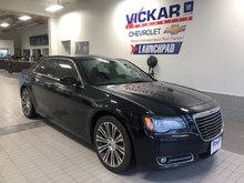 2013 Chrysler 300 S    3.6L V6,  Sport Appearance Package, AUTOMATIC  - $164 B/W
