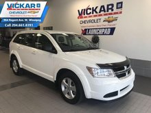 2015 Dodge Journey AUTOMATIC, PUSH START, AIR CONDITIONING  - $110 B/W