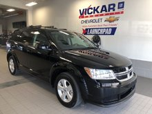 2018 Dodge Journey SE FWD, 4 CYL. 7 PASSENGER  - $161 B/W