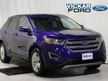2015 Ford Edge SEL AWD 2.0L Ecoboost