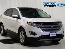 2016 Ford Edge SEL AWD V6 Leather & Panoramic Roof
