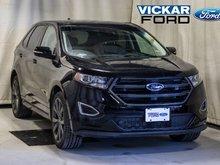 2018 Ford Edge Sport AWD Full Load