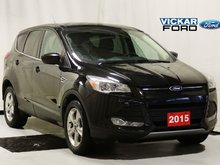2015 Ford Escape SE - FWD