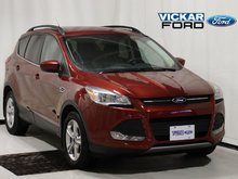 2016 Ford Escape SE FWD 201A 2.0L Ecoboost