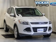 2016 Ford Escape Titanium - 4WD 301A Technology Package