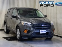 2017 Ford Escape S - FWD