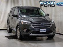 2017 Ford Escape SE FWD 1.5L Ecoboost
