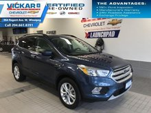 2018 Ford Escape SE  - $174.31 B/W