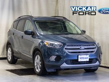2018 Ford Escape SEL 4WD Leather & Panoramic Moon