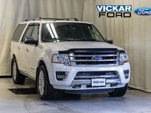 2016 Ford Expedition Platinum Max 3.5L Ecoboost 8 Passenger
