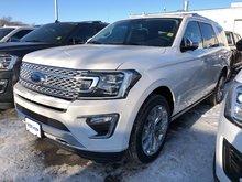 2019 Ford Expedition Platinum