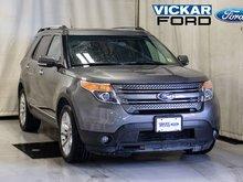 2013 Ford Explorer Limited 4D Utility V6 4WD 7 Passenger