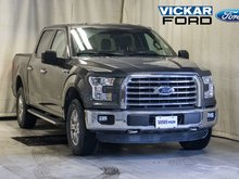 2015 Ford F150 4x4 - Supercrew XLT - 145
