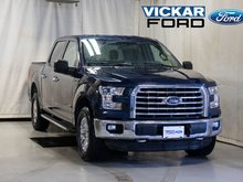 2016 Ford F150 4x4 - Supercrew XLT - 145