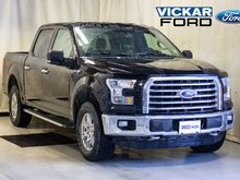 2016 Ford F150 4x4 Supercrew XLT 301A XTR 3.5L