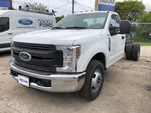 2019 Ford Super Duty F-350 DRW
