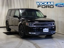 2018 Ford Flex Limited - AWD