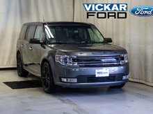 2019 Ford Flex SEL AWD 202A Appearance Package Full load