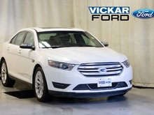 2018 Ford Taurus Limited AWD Luxury Sedan V6