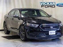 2018 Ford Taurus Limited AWD V6 Luxury Sedan