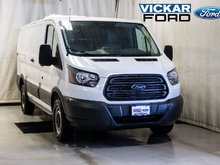 2018 Ford TRANSIT T250 130 WB 60/40 Passenger-Side Cargo Door
