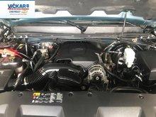 2013 GMC Sierra 1500 CREW CAB, 4X4, 4.8L V8, GAS  - $162.30 B/W