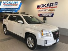 2016 GMC Terrain SLE-2  AWD BACK UP CAMERA, BLUETOOTH  - $156 B/W