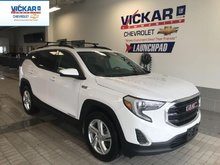 2018 GMC Terrain SLE   AWD, SUNROOF, NAVIGATION, POWER HATCH  - $207.98 B/W