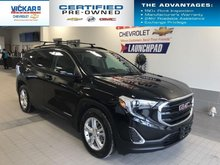 2018 GMC Terrain SLE   FWD, BLUETOOTH, BACK UP CAMERA  - $187.78 B/W